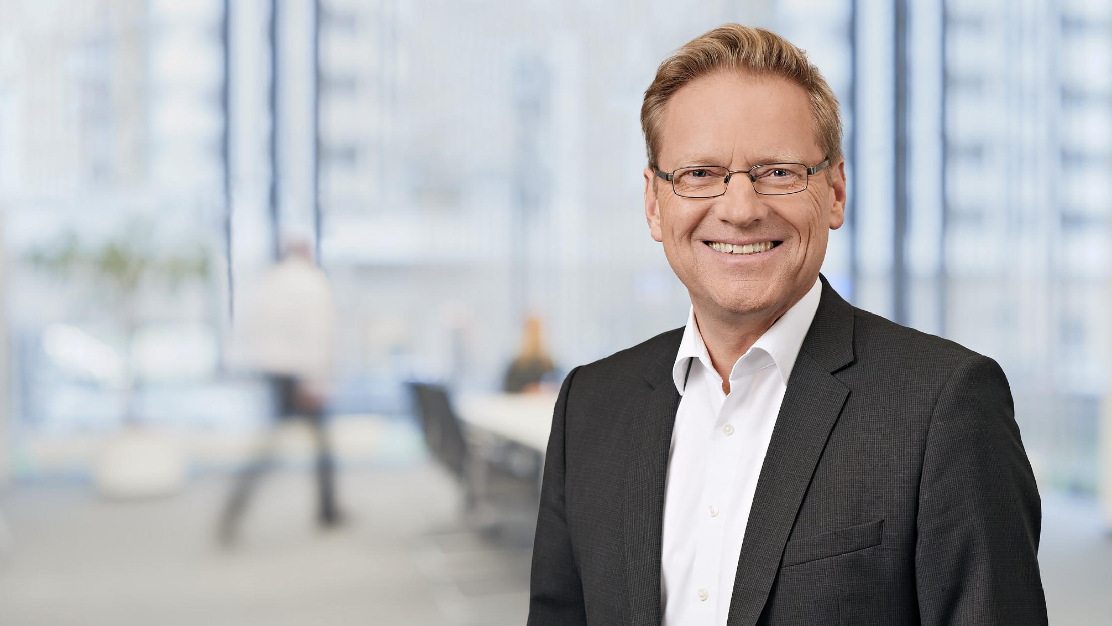 Lars Schuett